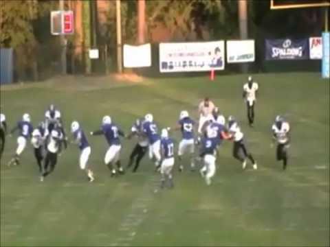 SportsWorx Tampa - Ray Bradley #25 Chowan State vs Fayette State