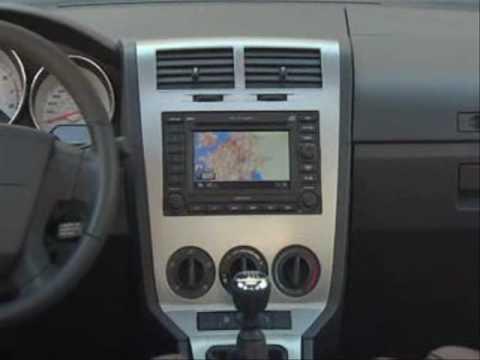 Dodge Caliber SRT4 (Interior)   SOBRECOCHES   YouTube