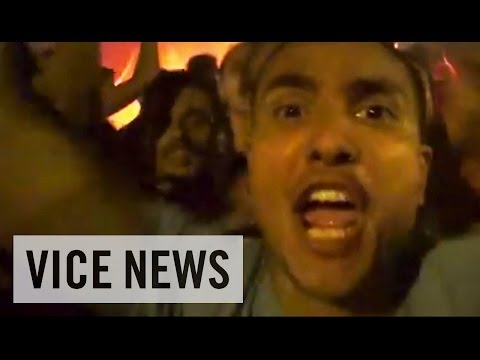 VICE News & YouTube - Egypt/Venezuela/Thailand