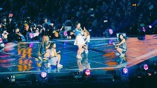 [4k Fancam/직캠]160604 Red Velvet (레드벨벳) 레드벨벳(Red Velvet)_ 아이스크림 케이크(Ice Cream Cake) @드림콘서트