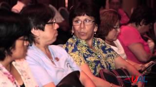Educación Continua DiaSorin - Hotel Melia Lima