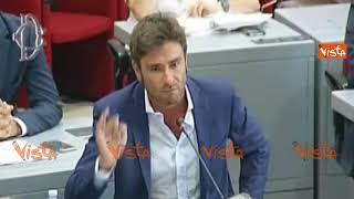 Regeni, Di Battista attacca Alfano: