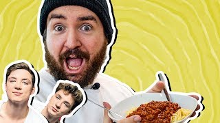 Die LOCHIS Bolognese
