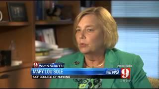 9 Investigates Florida nursing programs not meeting state standards