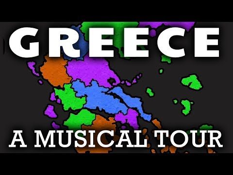 Greece Song for Kids | Learn About Greece Culture & Geography