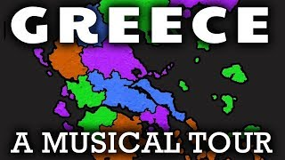 Greece Song | Learn Facts About Greece the Musical Way