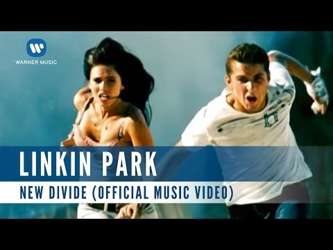 Linkin Park - New Divide (Official Music Video)