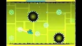Geometry Dash - Ultima - (My Level)