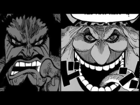 One Piece - Imagine Dragons - Natural - AMV - YouTube