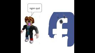 Xin lỗi, nick roblox, facebook| CrazyBoy