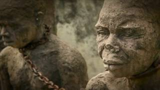 A HIDDEN IDENTITY AWAKENED: THE ARAB SLAVE TRADE
