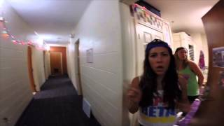 Shake It Off Lip Dub- Kappa Beta Gamma- Sigma- Wake Forest University