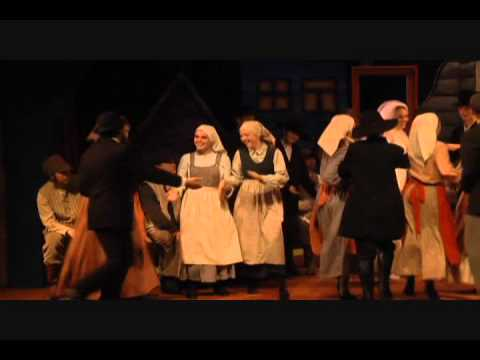 """Fiddler on the Roof""--2011"