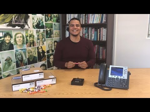 Learn How To Set Up Your Leitner Wireless Headset