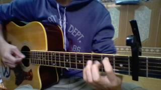Hẹn một mai - Guitar solo DEMO