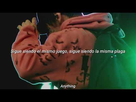 Lil Xan ft Lil Skies - Lies (español)