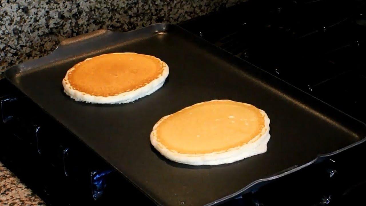 Delicious easy eggless pancake recipe youtube delicious easy eggless pancake recipe ccuart Images