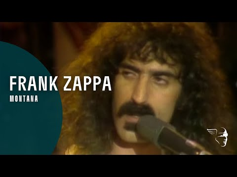 Frank Zappa - Montana (A Token Of His Extreme)