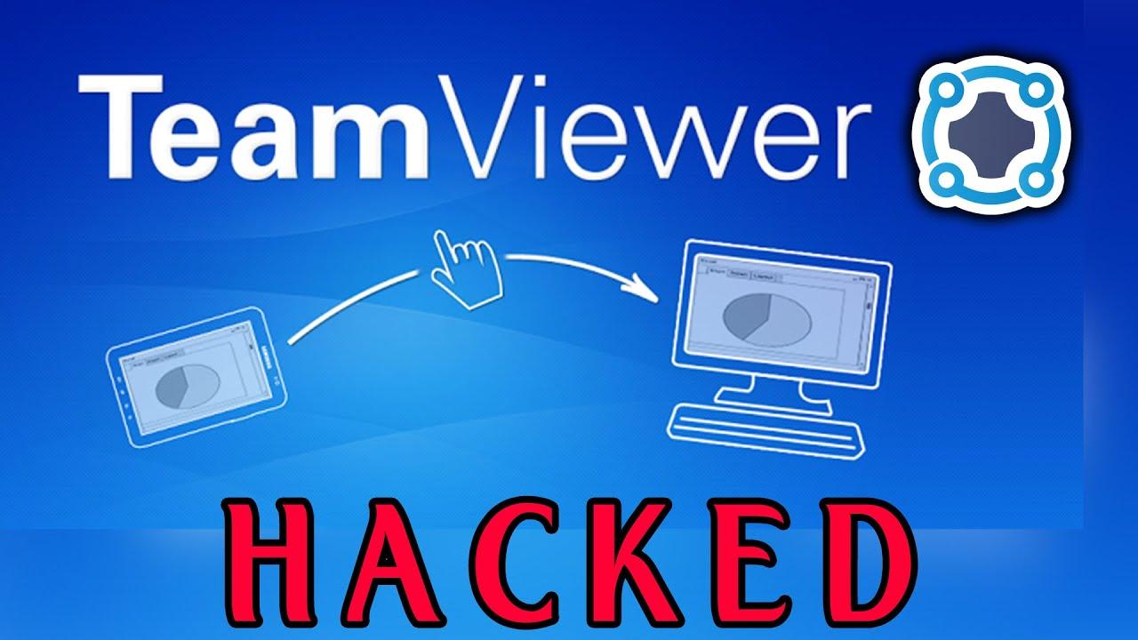 Image result for teamviewer hacked