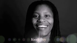 Alyscia's Keep a Child Alive Campaign - Kweli Bey's Message