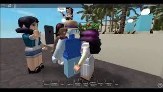 BGC Roblox Connie Vs Darie