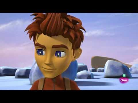 Download Matt Hatter Chronicles 47 Desierto de hielo