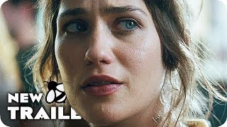 GEMINI Trailer (2017) Mystery Movie