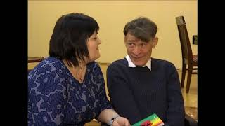 Творческая встреча с поэтом Сергеем Сапоненко
