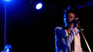 As If By Magic - La Roux live @ Wonder Ballroom 2010