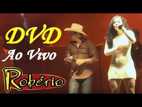Dvd Roberio E Seus Teclados Show Ao Vivo Em Itapitanga Ba Completo