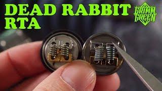 Dead Rabbit RTA : Bit of a bummer IMO
