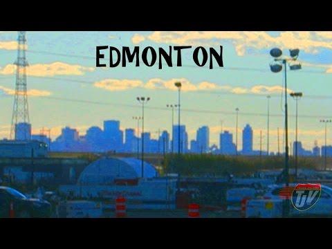 TJV - EDMONTON FUN - #853