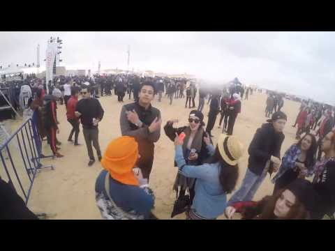 Dunes Electrotroniques 2015 After Movie