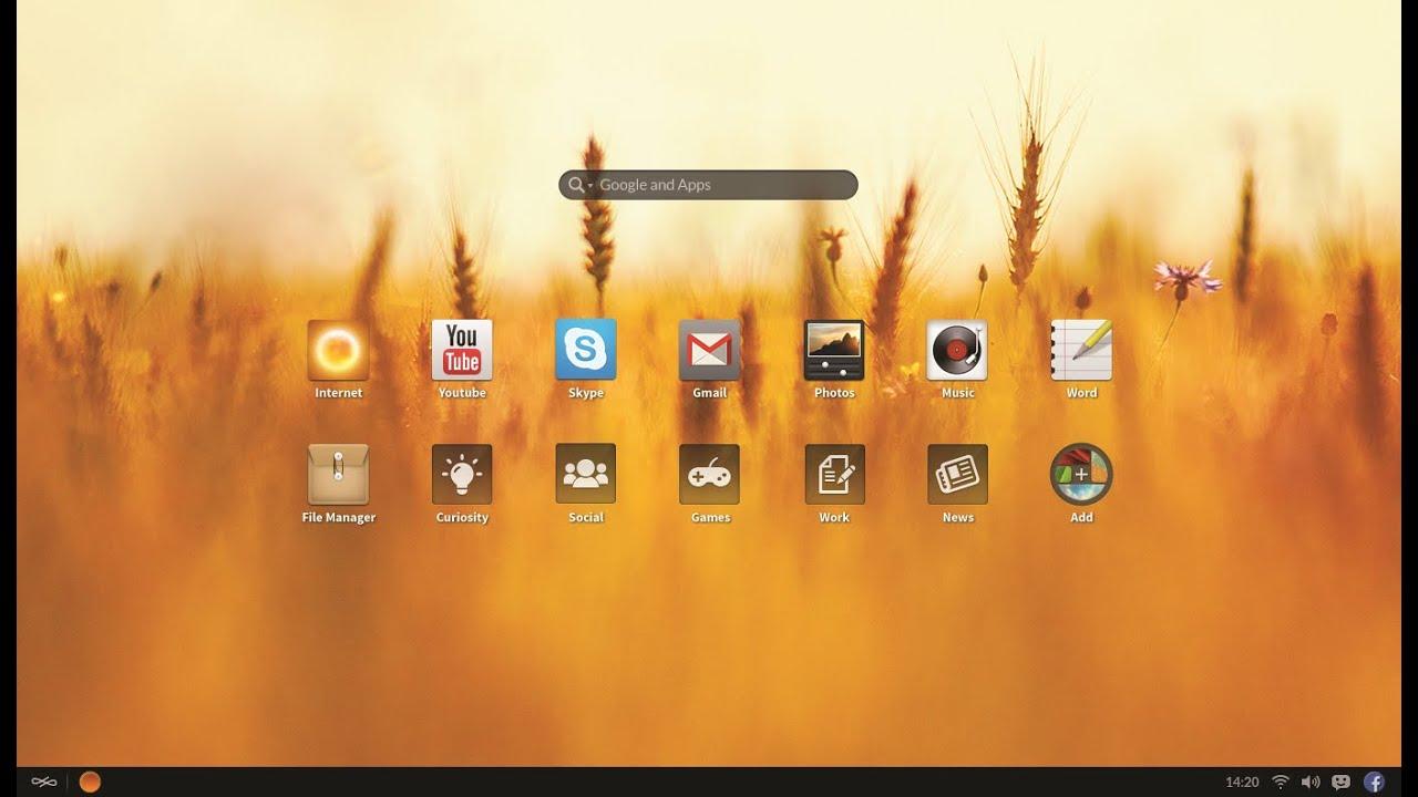 Linux Endless OS