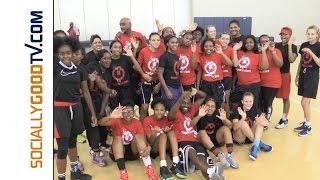 Ladies First - Akron Basketball