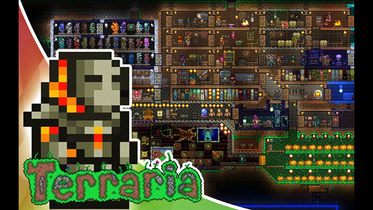 how to build a loom in terraria