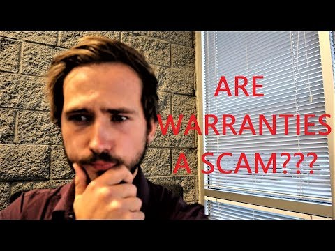 Should You Buy A Warranty On A New Or Used Car???