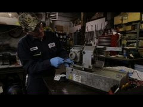 Multi Craft Maintenance Technician Career Connections WOSU