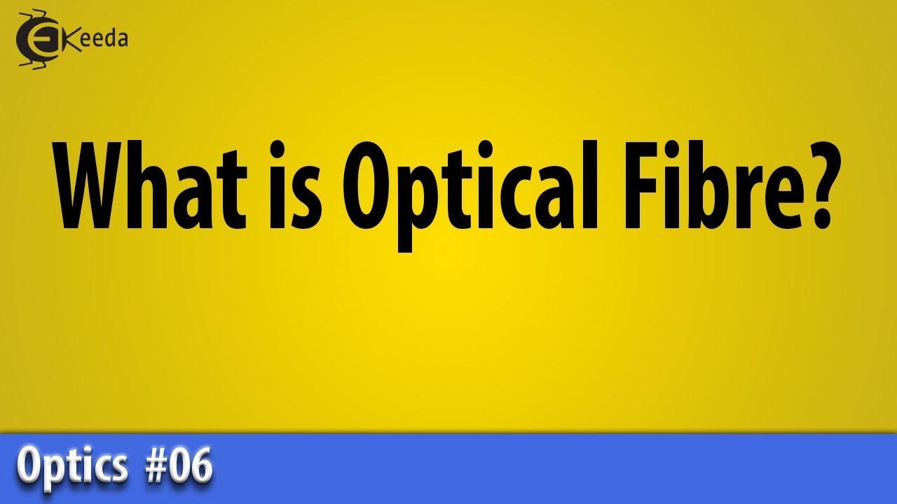 What is optics 96