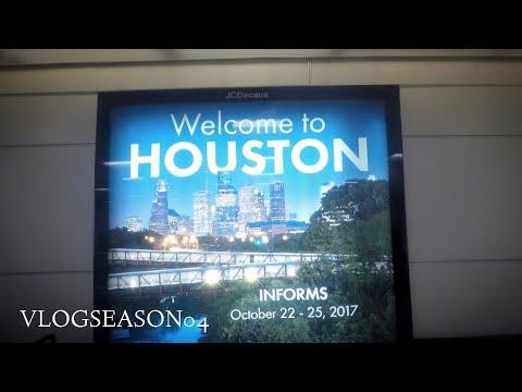 VLOGSEASON 04 - WELCOME TO HOUSTON // Jelani Jenkins