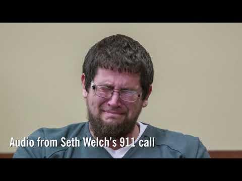 Baby Daughter 'as Dead As A Door Knob,' Dad Tells 911