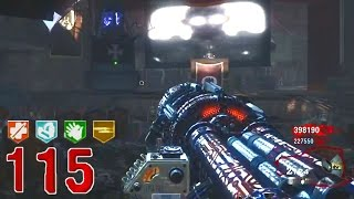 Clutch & Unfortunate Zombies Moments #30 Call of Duty Black Ops 3, 2, 1 Gameplay