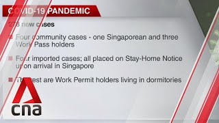 COVID-19 update, July 30: Singapore reports 278 new cases