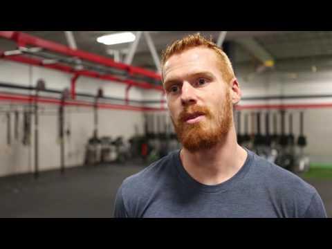 NFLPA - CrossFit