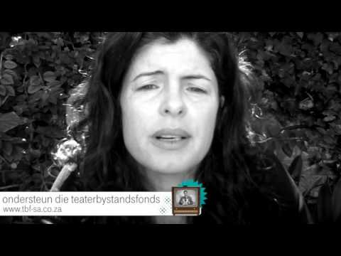 Teaterbystandsfonds Kerswense - Ilse Roos