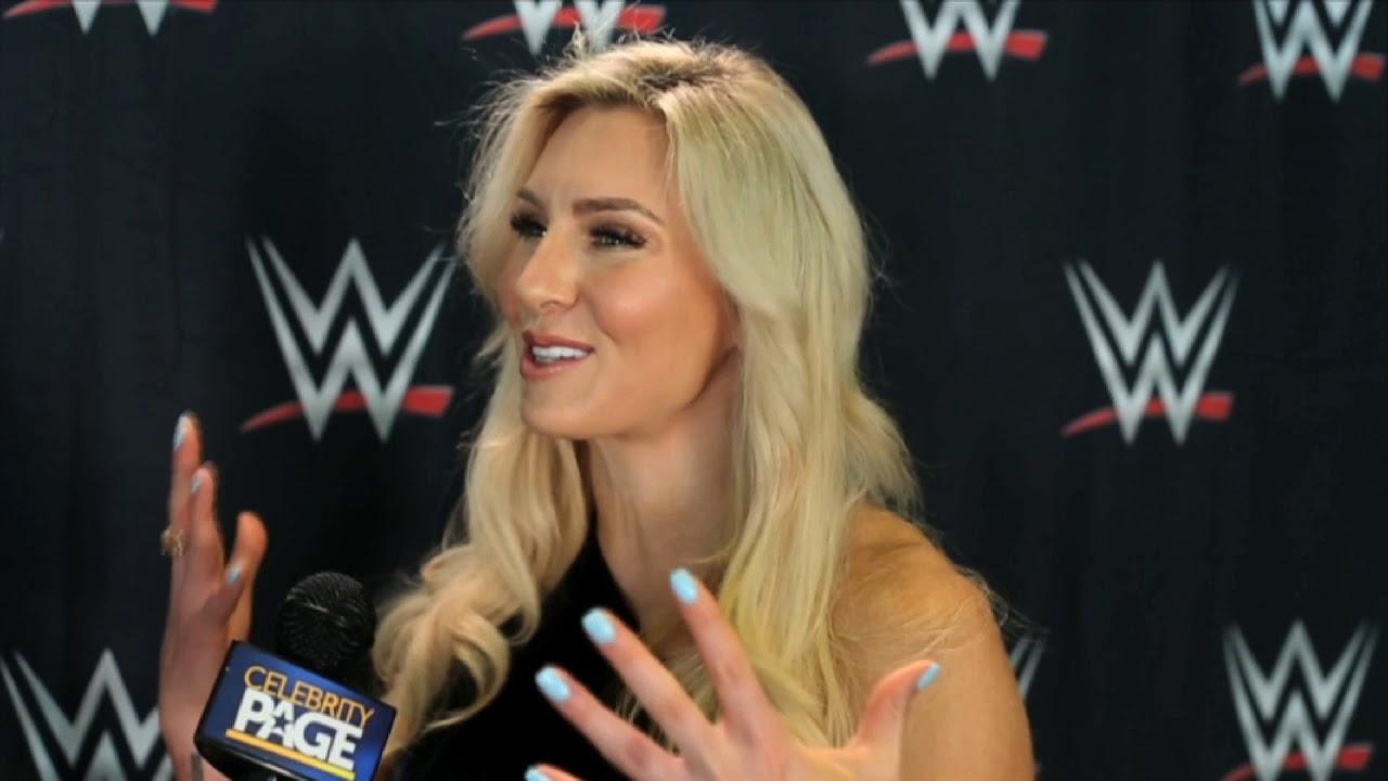 Celebrity Charlotte Flair (WWE) nude photos 2019
