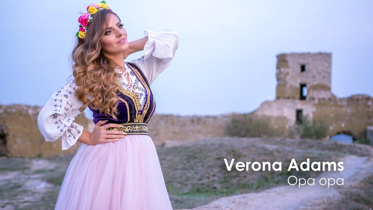 Download Verona Adams - Opa Opa - Pindu Cover - Muzica Armaneasca - Solista muzica populara nunti