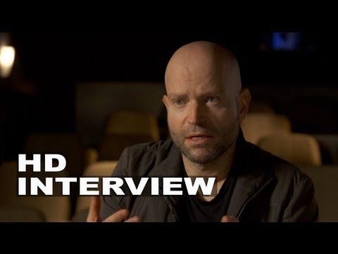 World War Z: Director Marc Forster Interview
