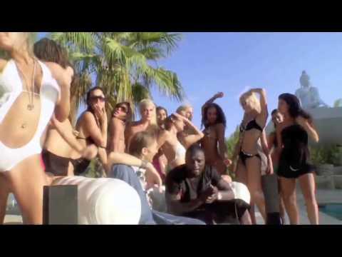 David Guetta feat Akon - Sexy Bitch Official Music Video HD