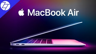 NEW MacBook Air (M1) - 25 Things You NEED to KNOW!